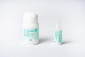 靴やブーツの嫌な臭いを撃退 魔法のパウダー『NOODO』新発売