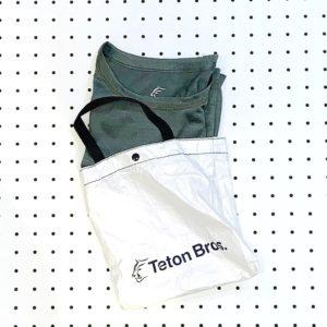 Teton Bros.のAxio Non Sleeve
