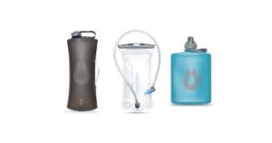 ハイドラパックのハイドレーション / シーカー / ストウボトル は冷凍すると超便利