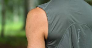 ティートンブロス 超撥水加工・速乾性・通気性がピカイチのノースリーブ / Tシャツ