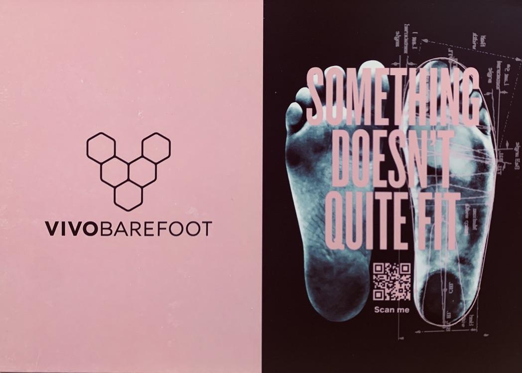 「窮屈な靴」に足を合わせるのではなく、『自然な足』に靴を合わせてみませんか?VIVO BAREFOOT(ビボベアフット)