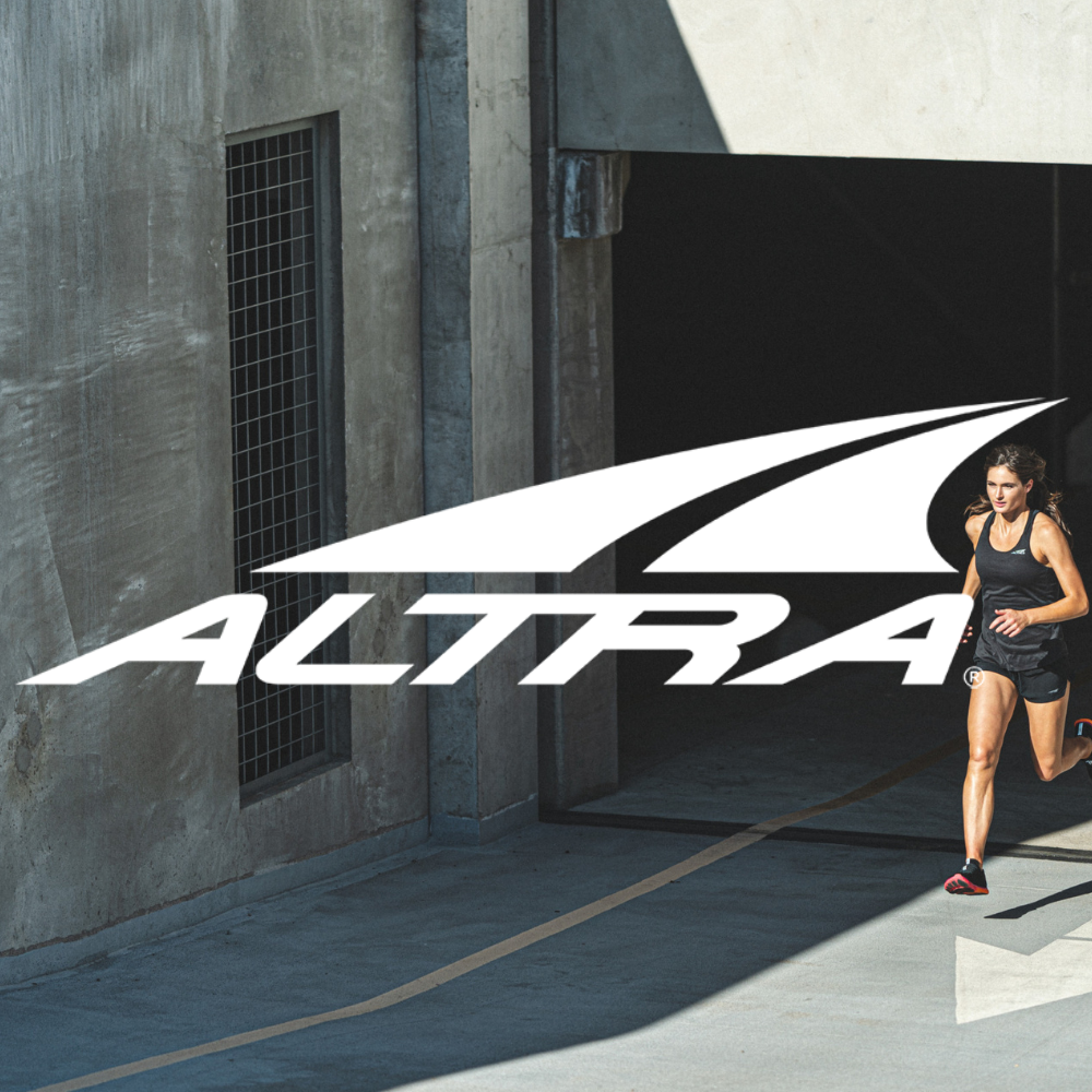 ALTRAとはランニングシューズブランドALTRAとは。