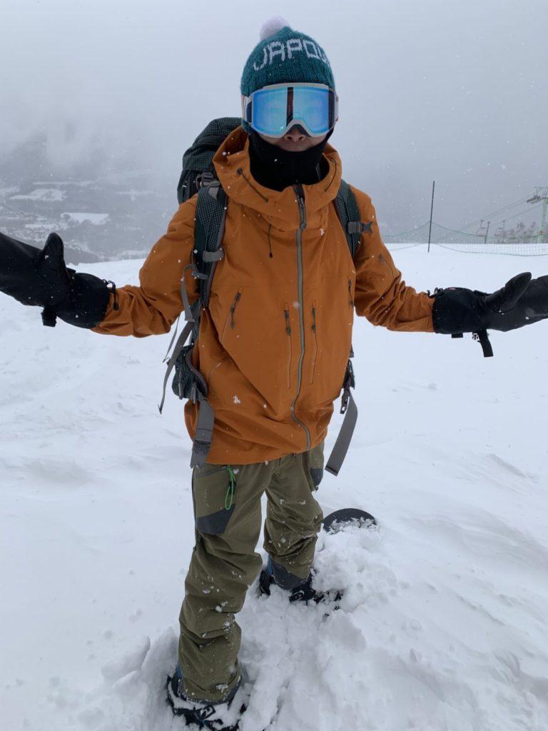 NISEKOは毎日降雪続いてます!